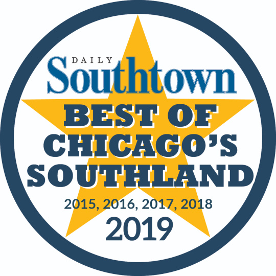 Daily Southtowns Best of Chicago's Southland 2015-2019