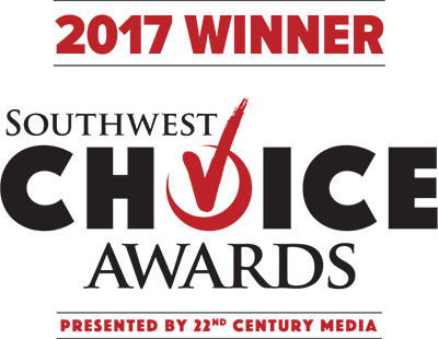 Southwest Choice Awards